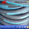 DIN En 853 2sn Wire Braid Hydraulic Rubber Hose SAE 100r2/Mangueras De Goma
