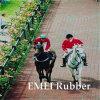 Horse Road Rubber Paver/Driveway Tile