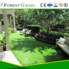 Ideal and Hot-Selling Artificial Grass for Garden (CS)