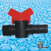Irrigation Fittings/Plastic PVC PPR Butterfly (Ball, Check) Valve and Flanges