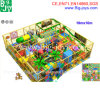 Customized Indoor Playground Equipment, Children Playground Indoor for Sale (BJ-IP48)