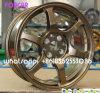 17*7.5inch 4*100 New Alloy Wheel Rim Via Jwl