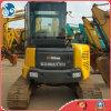 Used Komatsu Mini Hydraulic Digger PC55mr-2