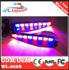 LED Visor 48 LED Truck Emergency Interior Warning Light Bar