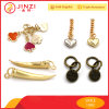 Jinzi Factory Custom Fashion Metal Bag Pendant Charm