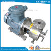 Sanitary Stainless Steel Homogenizer Emulsifying Pump