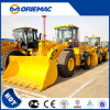 New Design Shovel Loader 5 Ton Wheel Loader Lw500fv
