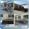 Small Stage Portable Stage Wedding Stage Outdoor Concert Stage