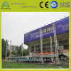 LED Lighting Outdoor Aluminum Spigot Performance Truss System