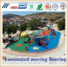EPDM Granules Elastic and Colorful Rubber Flooring for Playground Application