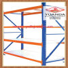 Middle Duty Warehouse Storaging Rack with High Quality Beam