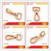 Luxury Handbag Snap Hook Customed Swivel Hook for Handbag
