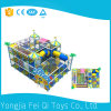 Most Popular Plastic Indoor Playground