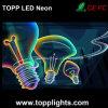 Super Slim LED Flexible Neon Light for Advertising Neon Sign (TP-UN230V(120V, 24V, 12V))