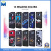 China Factory Supply Car-Mounted 2 in 1 Protective Case for Samsung Galaxy S7 S7 Edge S8 Plus