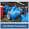 Horizontal Double Suction Water Pump in Sea Water Desalination Plants