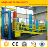 Vertical Transformer Copper Wire Electric Coil Winding Machine