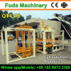 Automatic Habiterra Block Production Line with Hydraulic Machine
