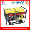 5kw Diesel Generator with High Quality Open Type 6500e