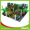 Builder Indoor Trampoline Site Build Indoor Trampoline Center
