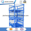 Custom Made High User Evaluation Trailer Mesh Sides