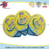 Yougurt Cup Embossed Foil Seals
