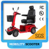 Four Wheel Mobility Scooter with Ce Certificate /Handicapped Cars Scooter