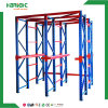 Manufacturer Drive-in Racking for Warehouse Storage
