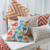 Inexpensive Cotton Linen Decorative Bed Pillows for Sofas Decorating