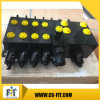 Outrigger Control Valve for XCMG Truck Crane
