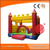 2017 Latest Inflatable Bouncy Jumping Castle with Obstacle for Kids (T2-213)