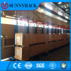 2016 Warehouse Storage Industrial Storage Cantilever Racking for Pipes