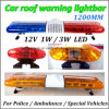 24V High Power Police LED Strobe Flash Light Bar