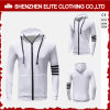 Custom Made Men′s Clothing Casual White Hoodie (ELTHI-114)