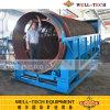 Jiangxi Gandong Trommel Washing Equipment