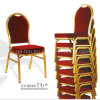 Hotel Stackable Aluminum Banquet Chair
