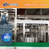 Gallon Barrel Water Rotary Filling Equipment