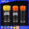 66ml 100ml Transparent Plastic Spice Bottle with Flip Top Cap Wholesale Various Spice Powder Shaker Bottle