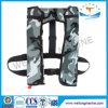 Auto /Mabual Camouflage Inflatable Life Jacket