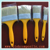 FRP Brushes with Plastic Handle for FRP Products