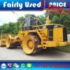 Good Condition Used Cat Compactor 826g of Road Compactor