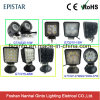 Emark EMC 12V/24V 27W/48W LED Spot/Flood Work Light