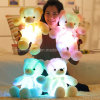 Stuffed Animal Plush Toy LED Glowing Teddy Bear