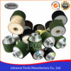 2-3 Inch Diamond Drum Wheel for Stone Polishing