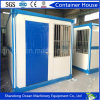 Fast Assembly Foldable Prefabricated Container House Office Container of Steel Structure with Affordable Price