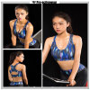 Wholesale Custom Women Bra Dry Fit Camo Sports Bra