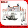 Two Layers Co-Extrusion Water-Cool Film Making Machine