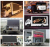 P10 DIP Full Color Mobile Truck Outdoor LED Display Durable Advertising Screen
