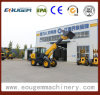 China Farm Machine Telescopic Boom Loader T2000 2ton