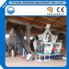 Hot Selling 1-1.5t/H 90kw Wood Pellet Machine Factory